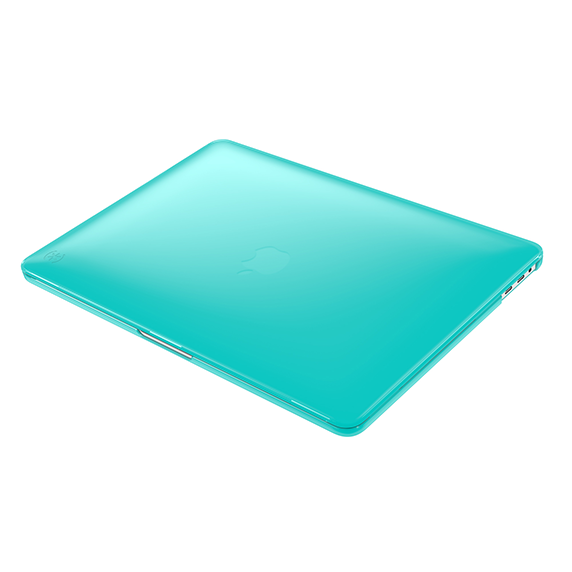 "Speck SmartShell Obudowa do MacBook Pro 13"" 2018/2017/2016 Calypso Blue (błękitny)"