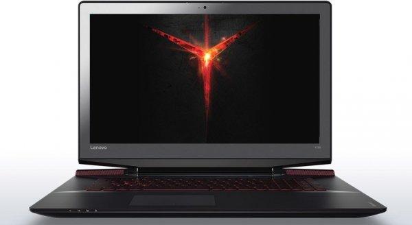 Lenovo Y700-15 i7-6700HQ/32GB/240+1TB/Win10 GTX960M-4GB FHD
