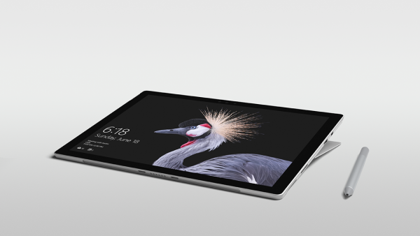 Microsoft Surface Pro i7-7660U/8GB/256GB/Win10 Pro Business