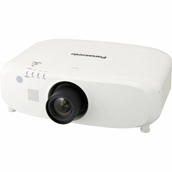 Projektor Panasonic PT-EX800 XGA 3LCD HDMI 7500AL