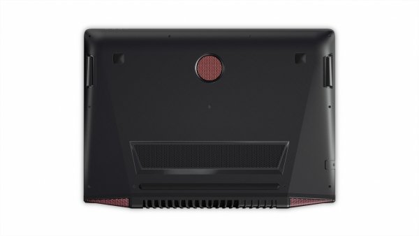 Lenovo Y700-15 i7-6700HQ/16GB/240+1TB GTX960M-4GB FHD