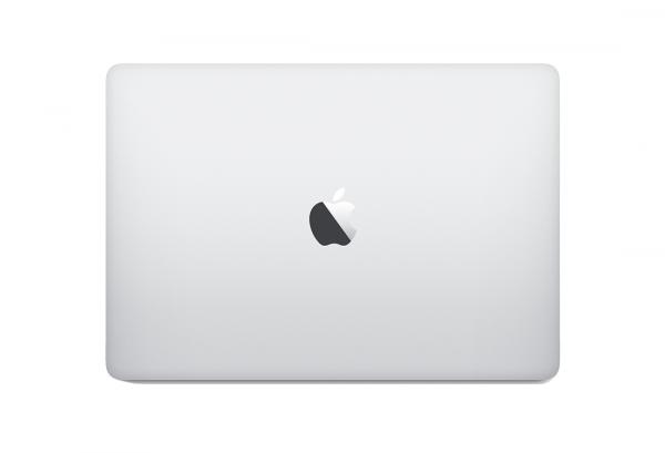 MacBook Pro 13 Retina TrueTone TouchBar i7-8559U/16GB/512GB SSD/Iris Plus Graphics 655/macOS High Sierra/Silver