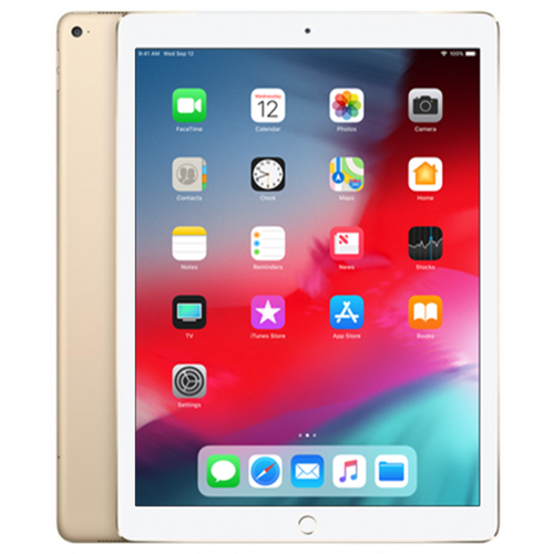 Apple iPad Pro 12,9'' 128GB Wi-Fi 4G LTE Gold