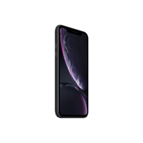 Apple iPhone Xr 128GB Black (czarny)