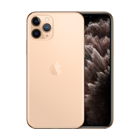Apple iPhone 11 Pro 64GB Gold (złoty)