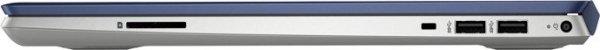 HP Pavilion 15-CS0073 i7-8550U/16GB/256GB M.2 + 1TB/Win10 MX150-4GB FHD Touch