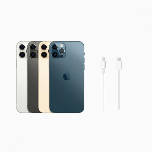 Apple iPhone 12 Pro Max 512GB Graphite (grafitowy)