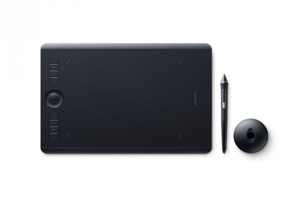 Tablet graficzny Wacom Intuos Pro Medium 2 (PTH-660-N)