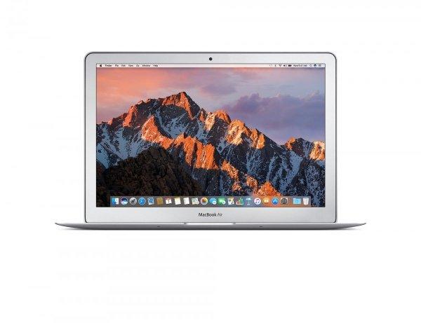 MacBook Air 13 i5-5360U/8GB/128GB SSD/HD Graphics 6000/macOS Sierra