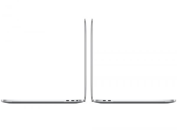 MacBook Pro 15 Retina TouchBar i7-7700HQ/16GB/256GB SSD/Radeon Pro 555 2GB/macOS Sierra/Silver