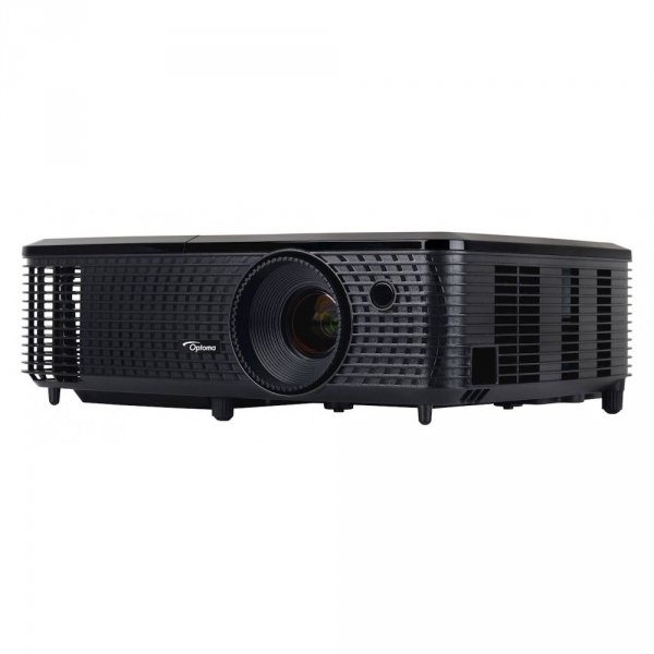 Projektor OPTOMA DS348 DLP SVGA; 2000:1, 3000; 4:3