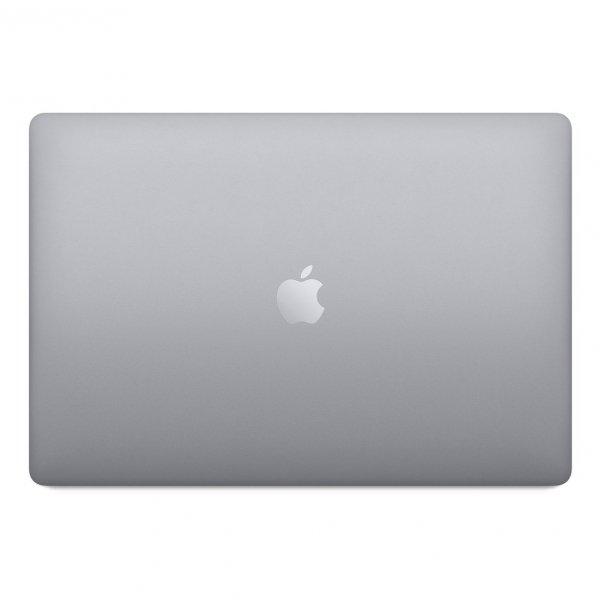 MacBook Pro 16 Retina Touch Bar i7-9750H / 16GB / 2TB SSD / Radeon Pro 5300M 4GB / macOS / Space Gray (gwiezdna szarość)