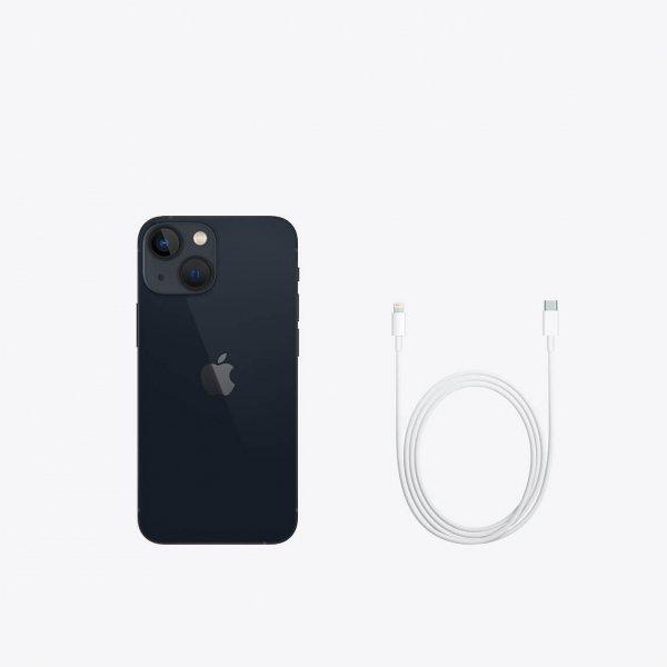 Apple iPhone 13 mini 256GB Północ (Midnight)