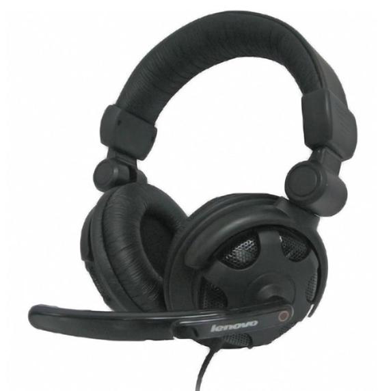 Lenovo Headset P950N Słuchawki z mikrofonem