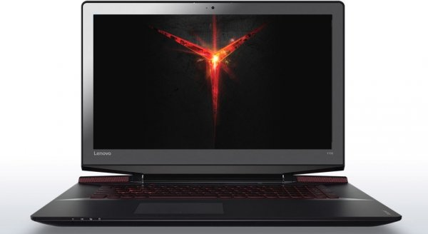 Lenovo Y700-15 i7-6700HQ/16GB/1TB/Win10 GTX960M-4GB FHD