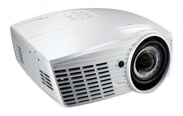 Projektor OPTOMA EH415ST DLP FullHD 3D 3500AL, 15000:1 Short Throw