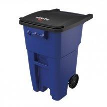 Pojemnik na odpady BRUTE® Rollout 189,3L Blue