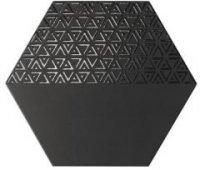 Realonda Opal Deco Negro 33x28,5