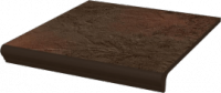 Semir Brown Kapinos Stopnica Prosta 30x33