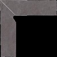 Taurus Grys Cokół 2 El. Lewy 8,1x30