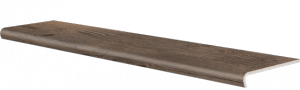 Cerrad Cortone Marrone V-shape Stopnica 32x120,2