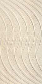 Paradyż Sunlight Sand Dark Crema B Struktura 30x60