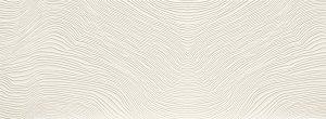 Tubądzin Unit Plus White 1 STR 32,8x89,8