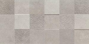 Tubądzin Blinds Grey STR 1 Dekor 29,8x59,8