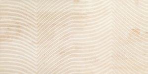 Tubądzin Shine Concrete Light Dekor 29,8x59,8