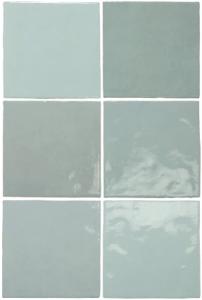 Equipe Artisan Aqua 13,2x13,2