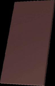 Paradyż Natural Brown Podstopnica Duro 14,8x30