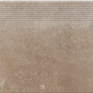 Cerrad Piatto Sand Stopnica Prosta 30x30