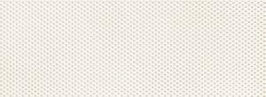 Tubądzin Coma White Dekor 32,8x89,8