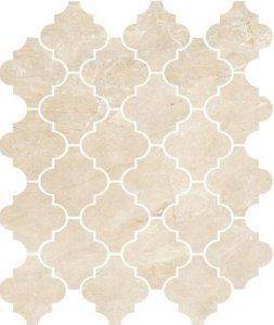 Nowa Gala Golden Beige GB03 Mozaika Arabeska 29x35