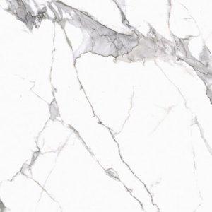 Cerrad Calacatta White Mat 119,7x119,7