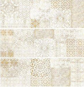 Ceramika Color Vinci Patchwork 25x75