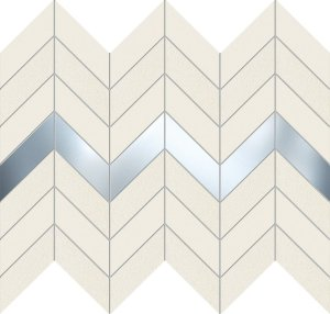 Domino Biel Mozaika 29,8x24,6