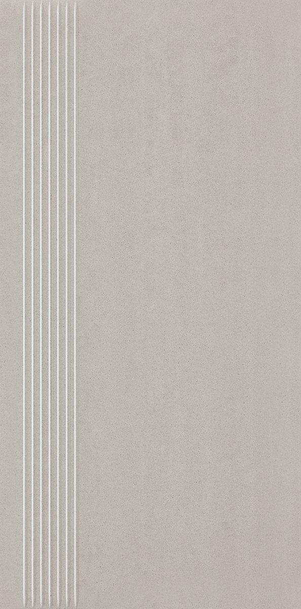 Paradyż Doblo Grys Stopnica Satyna 29,8x59,8