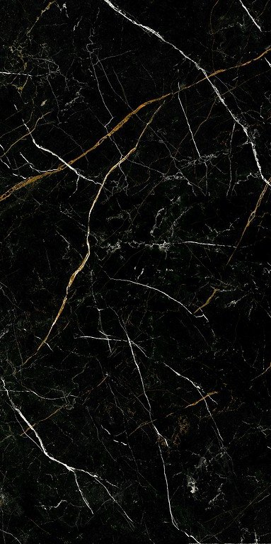 Opoczno Royal Black Polished 59,8x119,8