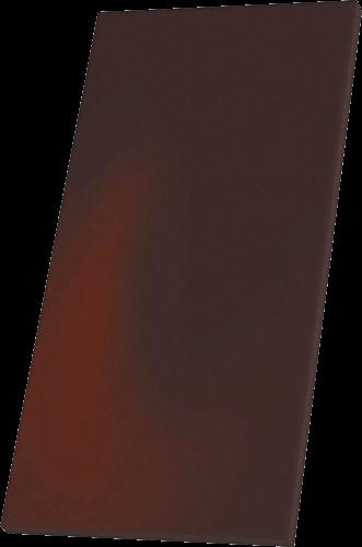 Paradyż Cloud Brown Podstopnica 14,8x30