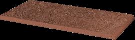 Paradyż Taurus Brown Parapet 13,5x24,5