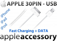 KABEL Apple Dock to USB iPhone 4S iPad 3 iPod