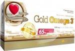 OLIMP Gold Omega 3 - 60kaps