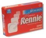 RENNIE Antacidum x 48 tabletek