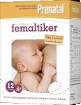 PRENATAL FEMALTIKER x 12 saszetek