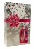 Fa Zestaw prezentowy (Żel pod prysznic Magic Oil 250ml+Dezodorant spray Pink Passion 150ml)
