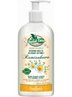 Farmona Herbal emulsja do higieny intymnej rumianek 300 ml