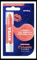 NIVEA*POMADKA Care & Color w kredce COLOR CRUSH&