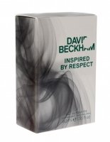 David Beckham Inspired By Respect Woda toaletowa 40ml