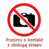 CC*Nail Polish Lakier 13 Cherry Sorbet&
